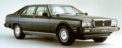 Daewoo Royale