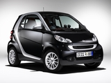 Smart FORTWO (451)