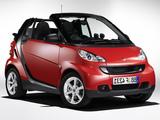 Smart FORTWO Cabrio (451)