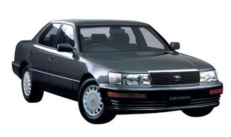 Toyota Celsior