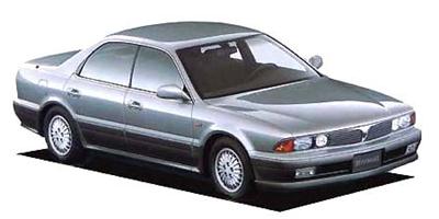 Mitsubishi Diamante