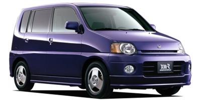 Honda Smx