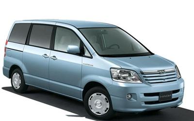 Toyota Noah/voxy
