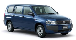 Toyota Probox/succeed