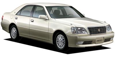 Toyota Royal