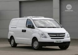 Hyundai H300