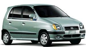 Hyundai Visto