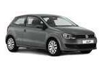 Volkswagen POLO (6R, 6C)