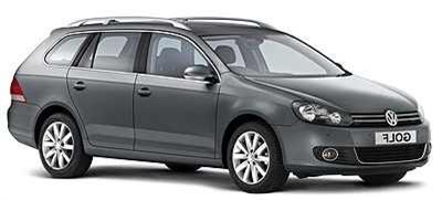 Volkswagen JETTA VI (AJ5)