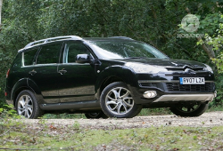 Citroen C-CROSSER ENTERPRISE