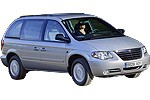 Chrysler TOWN & COUNTRY IV (RG, RS)