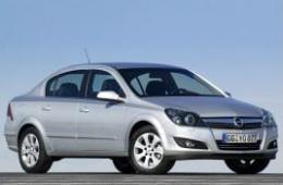 Opel ASTRA H (L70)