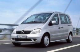 Mercedes T1/tn