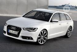 Audi A6 Avant (4G5, C7, 4GD)