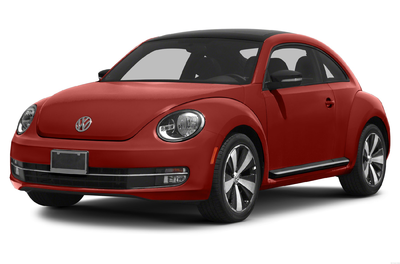 Volkswagen Novo Fusca