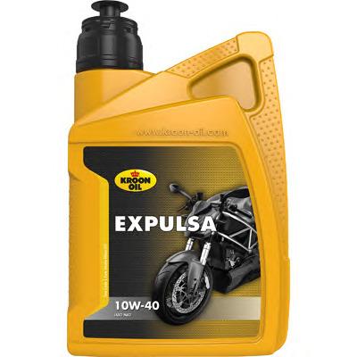 Моторное масло Kroon Oil KL 02227