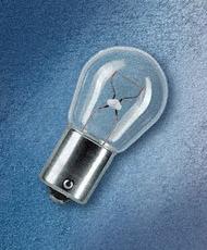 Лампа накаливания, фонарь указателя поворота Osram 7506
