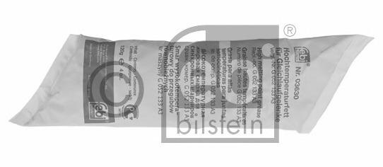 Смазочные материалы для высокой температуры Febi Bilstein 03630