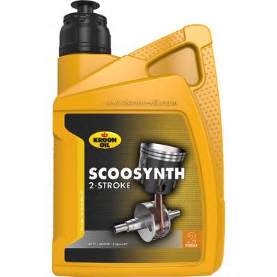 Моторное масло Kroon Oil KL 02224