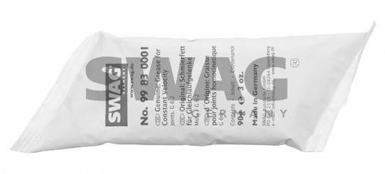 Молибденовая смазка Swag 99830001