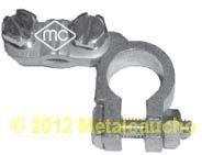 Полюсный вывод аккумуляторной батареи Metalcaucho 02048
