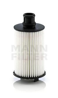 Масляный фильтр Mann-Filter HU 8008 Z