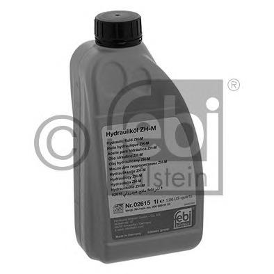 Жидкость для гидросистем Febi Bilstein 02615