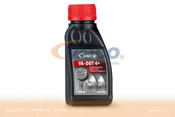 Тормозная жидкость Vaico V60-0243