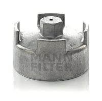 Ключ для масляного фильтра Mann-Filter LS9