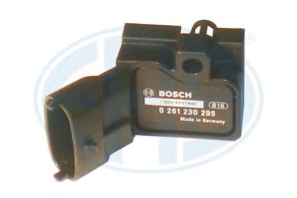 Датчик, давление во впускном газопроводе Era 550821