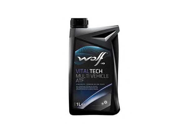 Жидкость для гидросистем Wolf 8305603