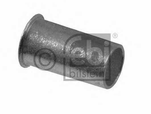 Соединительные элементы, трубопровод сжатого воздуха Febi Bilstein 05505