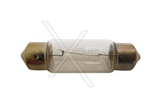 Лампа накаливания Maxgear 780060