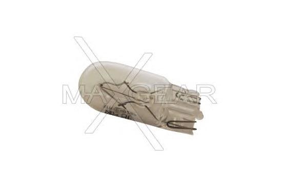 Лампа накаливания Maxgear 780063
