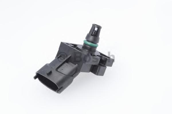 Датчик, давление наддува Bosch 0261230295