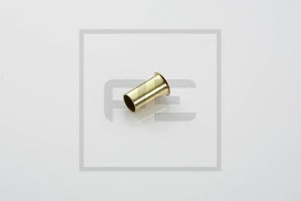 Соединительные элементы, трубопровод сжатого воздуха Pe Automotive 07626950A