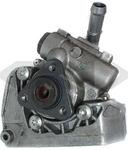 Гидравлический насос, рулевое управление Spidan 54294