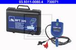 Испытательный прибор, тормозная жидкость Ate 03.9311-0080.4