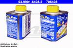Тормозная жидкость Ate 03990164082