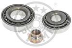Комплект подшипника ступицы колеса Optimal 801173