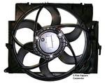 Вентилятор, охлаждение двигателя Nrf 47210