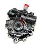 Гидравлический насос, рулевое управление Lauber 553329