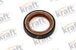 Уплотняющее кольцо, коленчатый вал Kraft Automotive 1150010