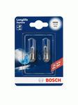 Лампа накаливания Bosch 1987301061
