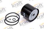 Топливный фильтр Kraft Automotive 1720050