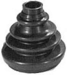 Пыльник, приводной вал Metalcaucho 00996