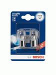 Лампа накаливания Bosch 1987301050