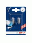Лампа накаливания Bosch 1987301052