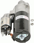 Стартер Bosch 0001115072