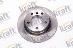 Тормозной диск Kraft Automotive 6052710
